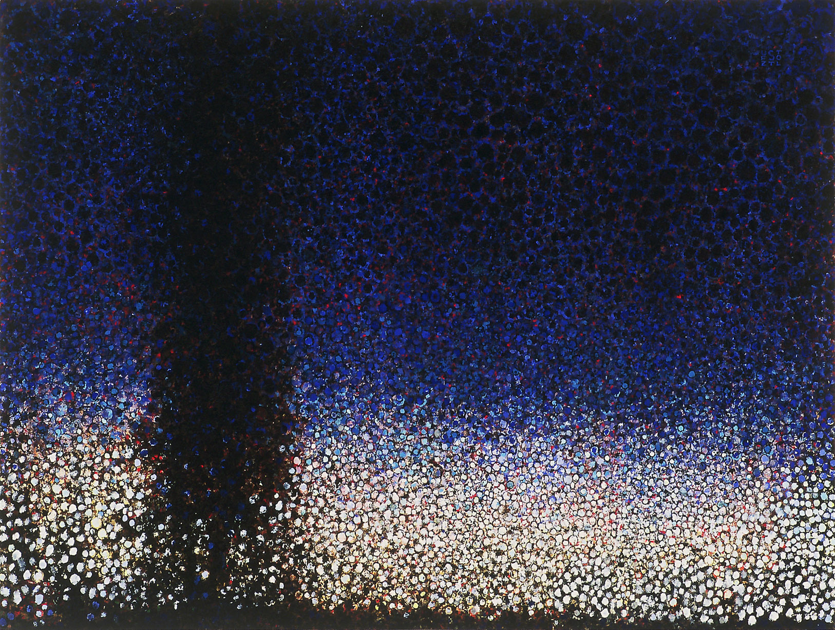 Half light by Randall Stoltzfus