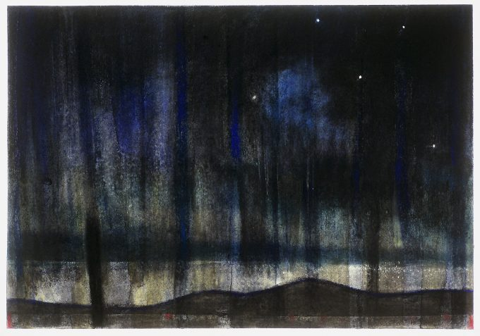 I Never Saw the Northern Lights 2 by Randall Stoltzfus
