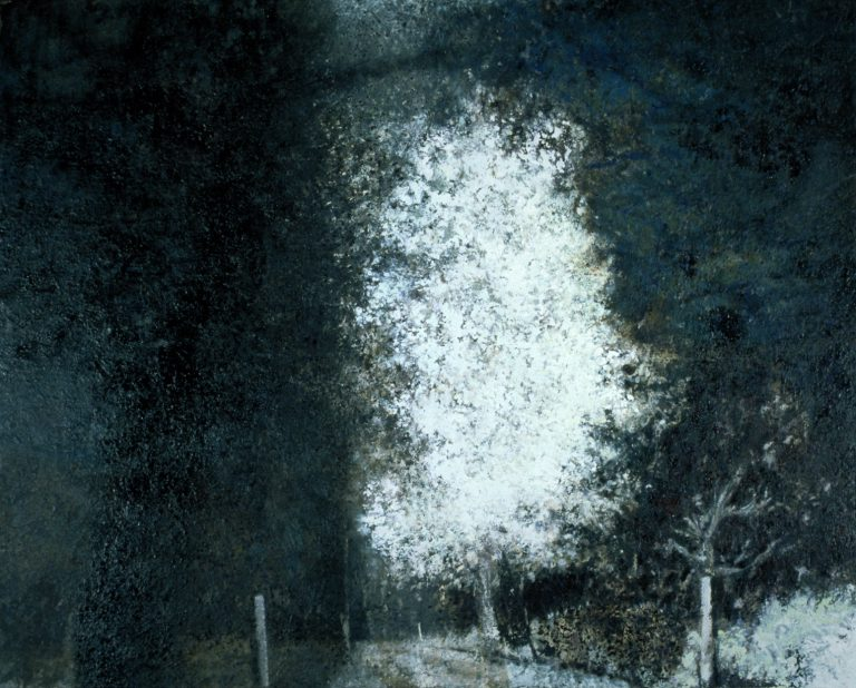 The Tree that Killed Jackson Pollock by Randall Stoltzfus