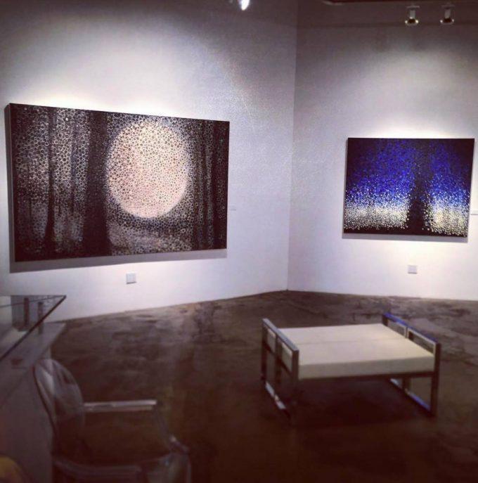 Laura Kormann Install 3 2016