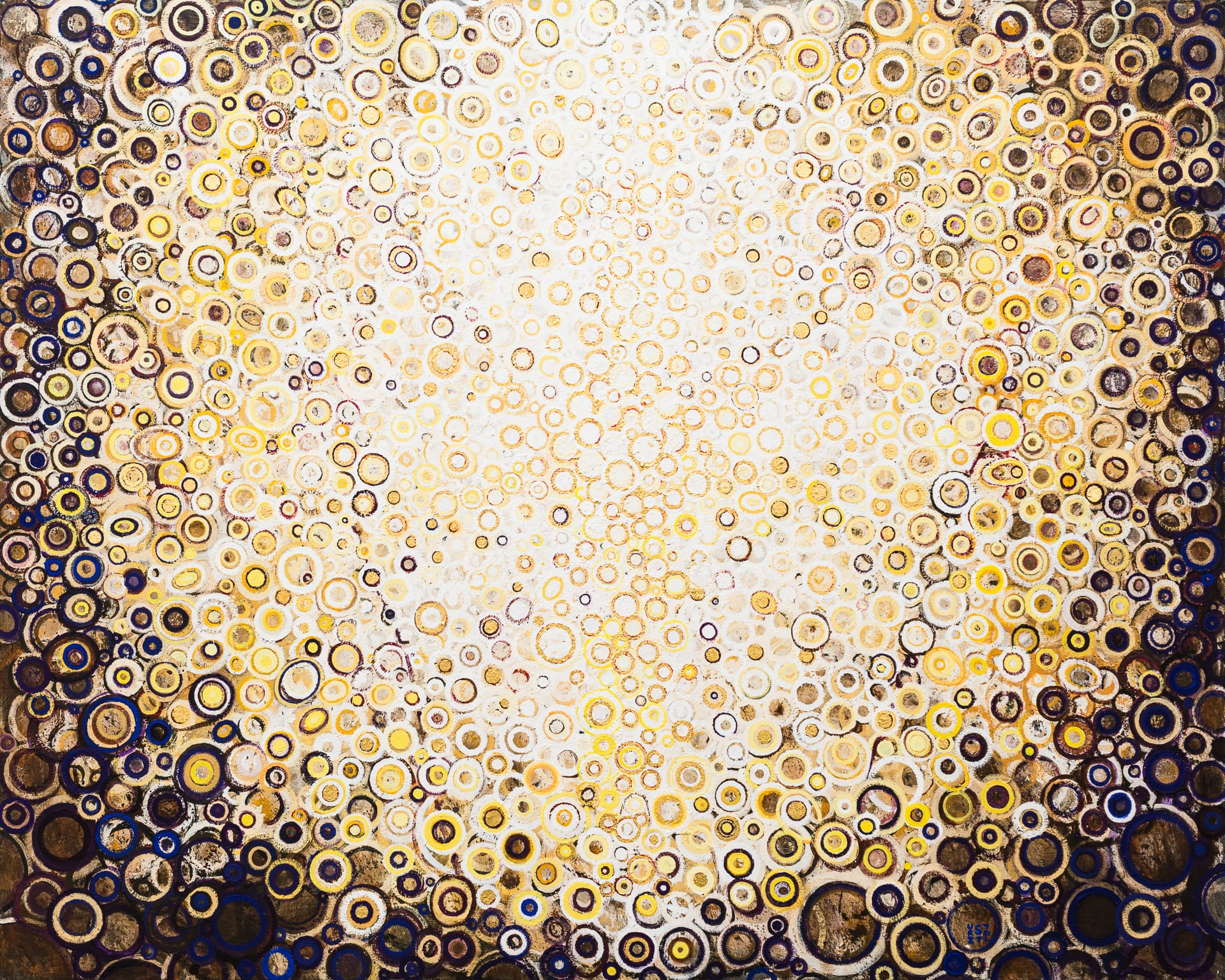 """Crown of Light 
