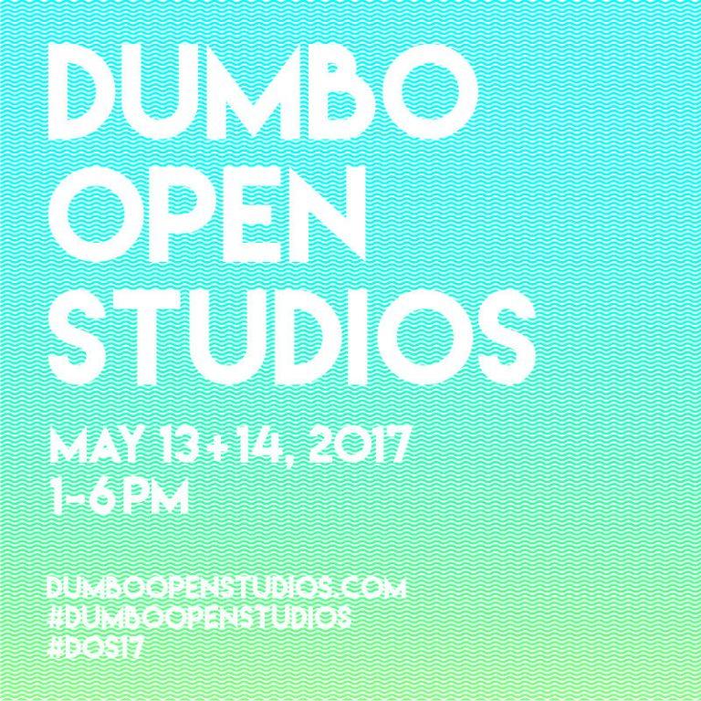 Dumbo open studios 2017