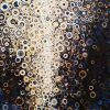 """A cascade of light in a dark place 